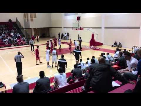 FULL GAME:  College of Marin vs City College of San Francisco