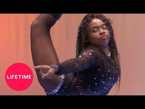 Bring It!: Creative Routine: Beyonce 10.0 (Season 4, Episode 13)   Lifetime