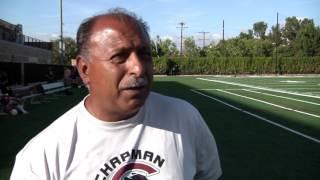 Men's soccer SCIAC Tournament preview