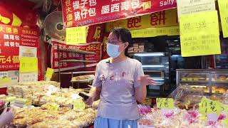 Publication Date: 2021-08-06   Video Title: 穿越太和市 - 採訪特輯 飽餅廊 三水同鄉會禤景榮學校