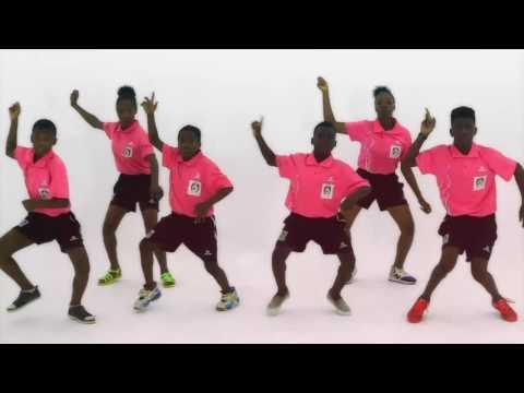 nouveauté sons africain ambiance