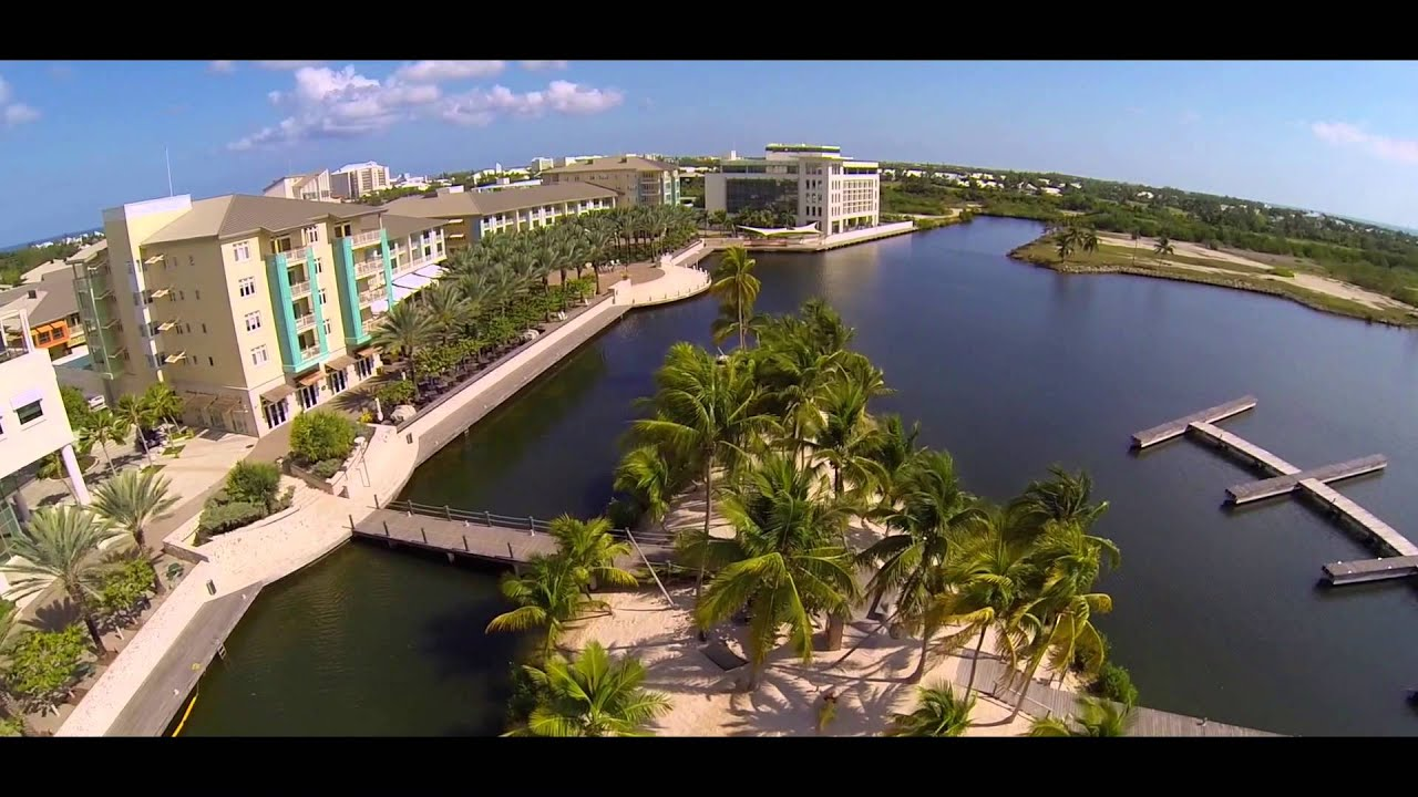 Camana Bay Grand Cayman Cayman Islands