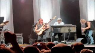 Deep Purple - Fireball Live