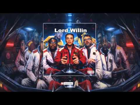 Logic - Lord Willin Instrumental *best*