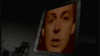 Paul McCartney - Pretty Little Head - Promo Video 1986 - RARE!