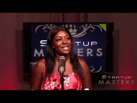Startup Masters 081: Rowedocs with Dr. Tisha Rowe