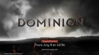 Dominion Temporada 2 Trailer
