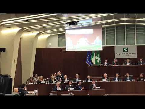 Silvia Piani debutta in consiglio regionale