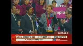 Ahmadiyya Participated in L-Istrina 2011.mp4