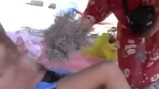 Самое Смешное Видео Баба Конь Лошадиный Ржач!