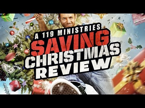 Kirk Cameron's 'Saving Christmas' - A 119 Ministries Review - YouTube