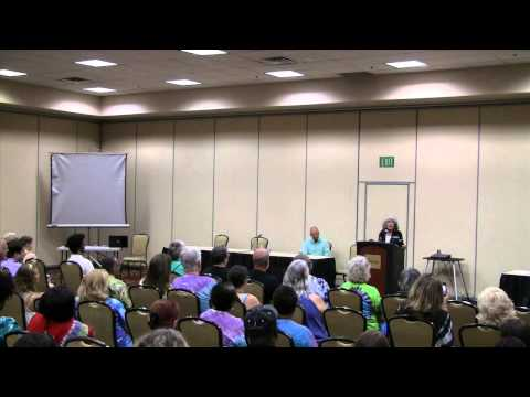 Irene Smith - 2014 WMF Lifetime Achievement Award - MassageNerd  - _cTUOiA-9Sw -