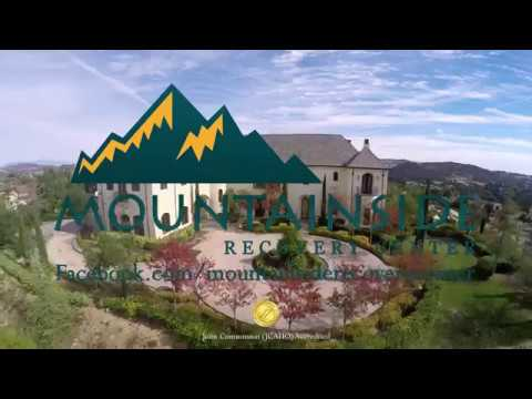 Mountainside Residential Commercial