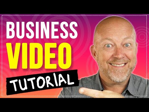 Video Marketing: Create Videos For Your Business People Want