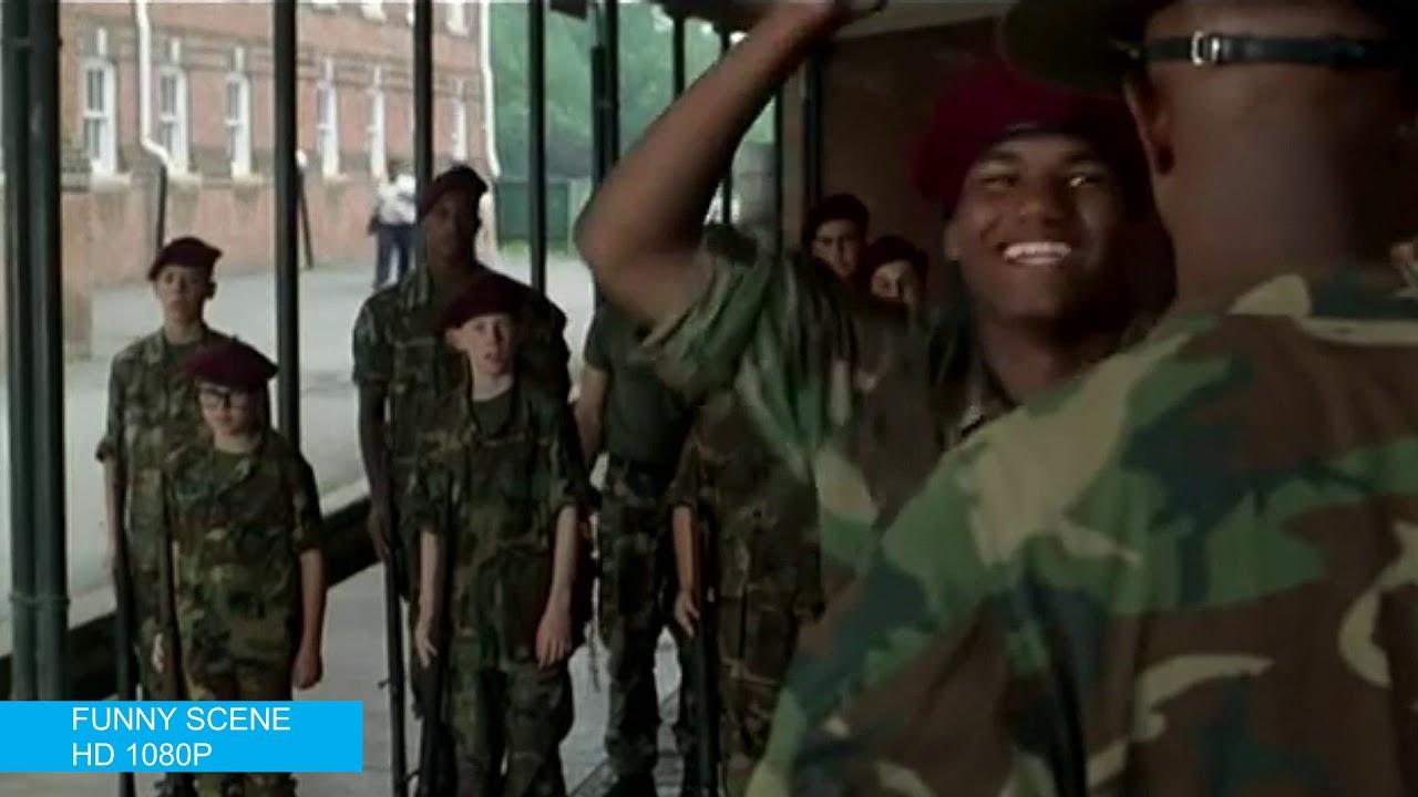 Download Major Payne - Funny Scene 5 (HD) (Comedy) (Movie)