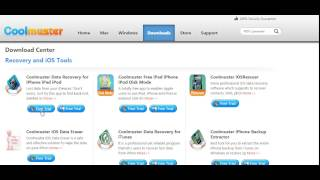 iPhone Contacts Recovery Software - How to Recover Deleted Contacts from iPhone 5/iPhone 5s