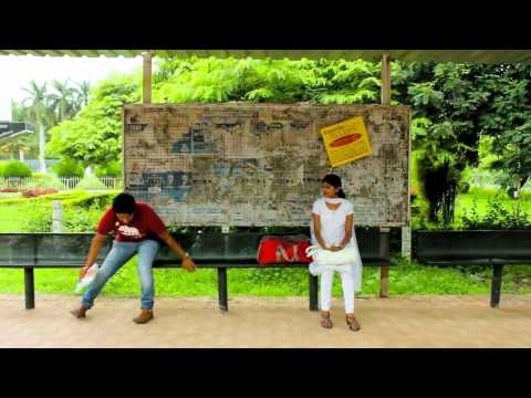 Bus Stop (2012) short film by srujan