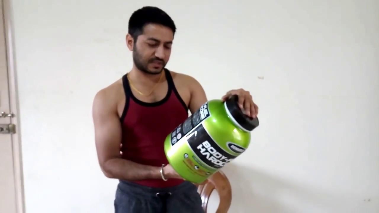 Muscles Hardcore