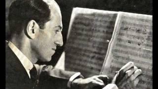 Gerswhin / W. Bolcom, 1973: I Got Rhythm; Who Cares?; Rialto Ripples - Gershwin Songbook, 1932