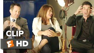 Comedy Stars Talk Star Wars - Thomas Lennon, Kulap Vilaysack & Robert Ben Garant (2015) Seeso Comedy
