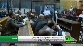 مصر.. سجال متواصل في أحداث الاتحادية
