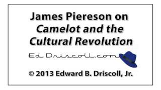 Audio Interview: James Piereson on