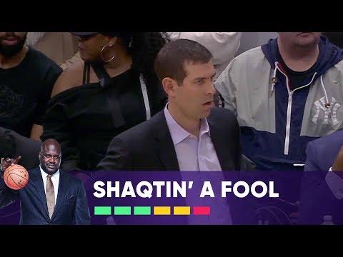Shaqtin A Fool   NBA on TNT
