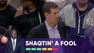 At Least Spike Won An Oscar | Shaqtin' A Fool Episode 18