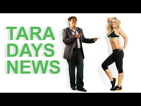 Days of our lives EJ/Sami and Tara talks about daytime sexy soaps