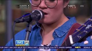 Dhira Bongs - Bara - Live at Indonesia Morning Show