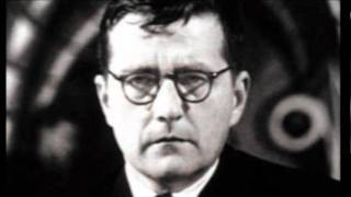 Ormandy conducts Shostakovich - Symphony No. 4, Op. 43: First movement [Part 1/3]