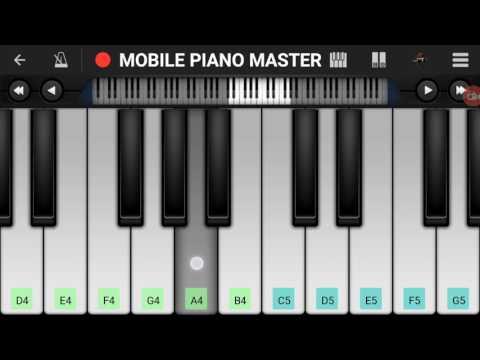 Sun Zara Piano Tutorial|Piano Keyboard|Piano Lessons|Piano Music|learn piano Online|Piano Keyboard