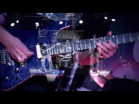 Guitarra Rock-Tiago de Moura - Pepeu/Baião (Ao Vivo)
