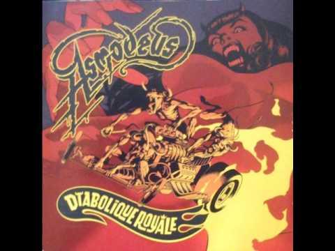 Asmodeus - Diabolique Royale (Full Album)