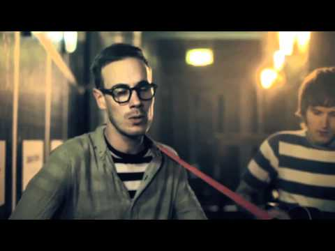 Hellogoodbye - Getting Old (Acoustic Session) [HD]