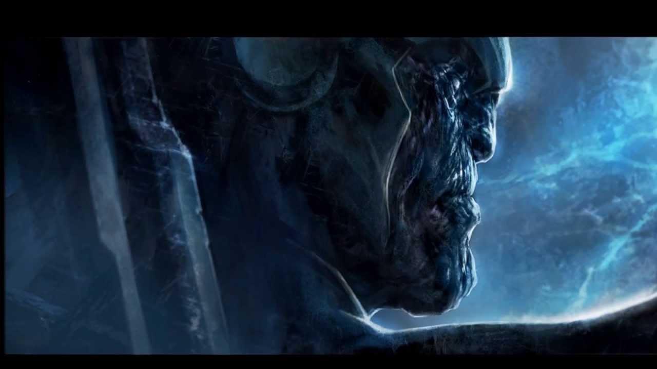 The Avengers 2 trailer HD (Thanos - 45.5KB
