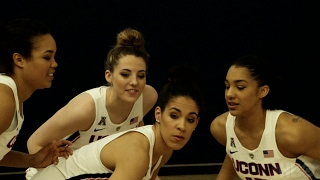 UConn: The March to Madness - Episode 2 - Preview (HBO)