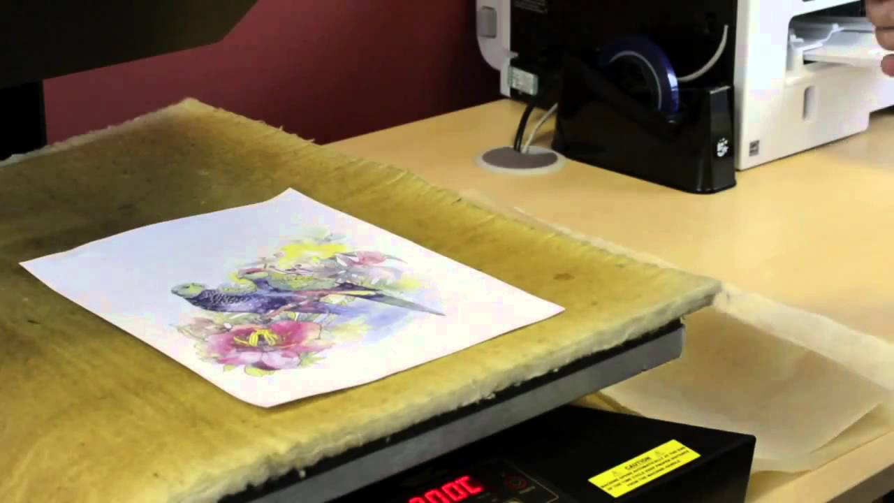 How to sublimate ceramic tiles in a heat press sawgrass how to sublimate ceramic tiles in a heat press sawgrass sublijet sublimation dailygadgetfo Image collections