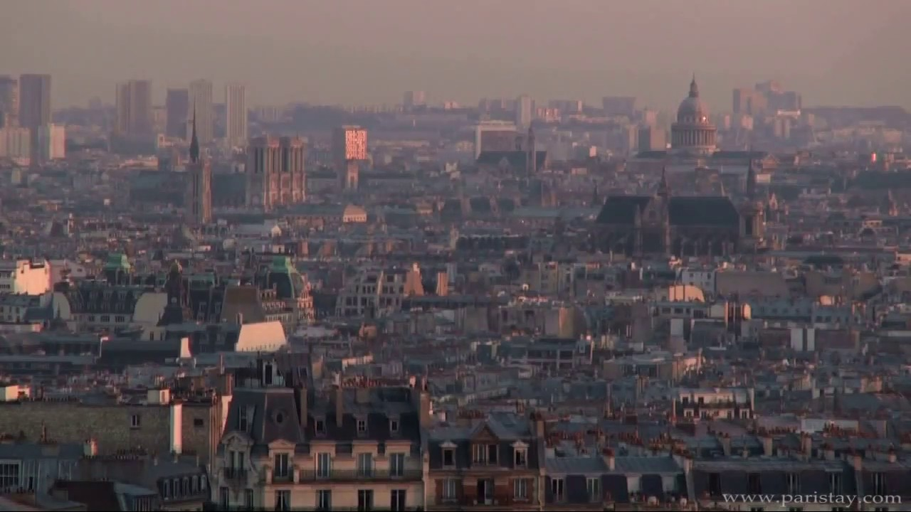 paris monuments youtube