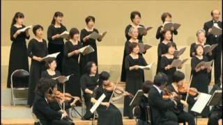ヨーゼフ・ハイドン作曲 「小オルガンソロミサ」
