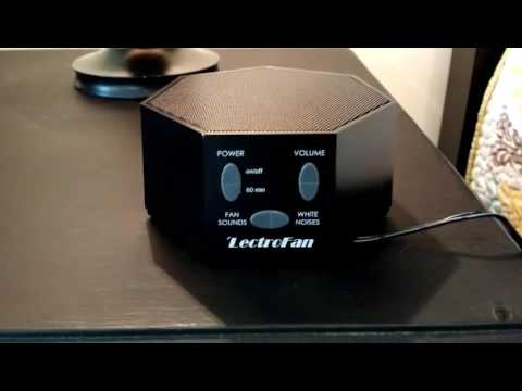 fan noise machine. lectrofan white noise/fan noise machine fan