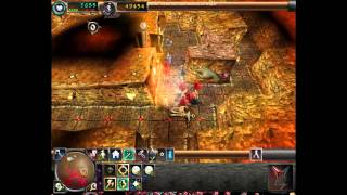 Dungeon Keeper 2 - Rout - Sweetwater - Walkthrough PC