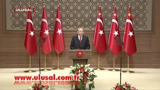 Erdoğandan Abdullah Güle MİTli mesaj