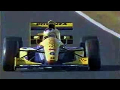1997 Formula Nippon Rd.10 SUZUKA