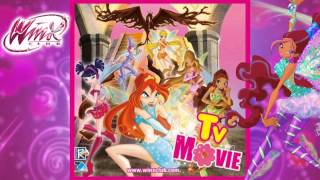 Winx Club Tv Movie - 04 Party Time