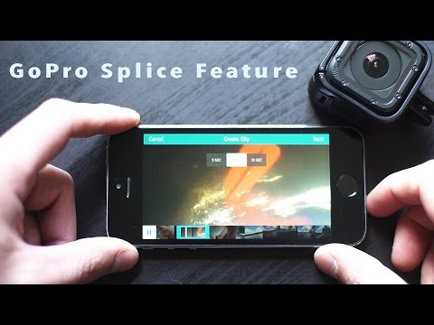 Get Your GoPro Footage to Facebook, Intagram, or YouTube Quickly