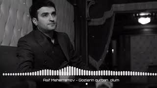 Asif Meherremov - Esqi Tapdim 2018