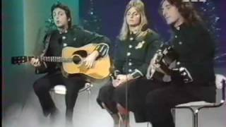 Paul Mc Cartney & the Wings - Mull Of Kintyre