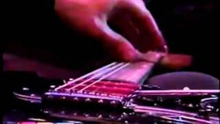 Jeff Healey Blue Jean Blues 1989 YouTube Videos