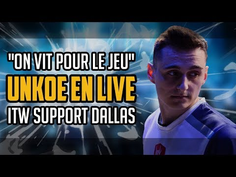 """unkoe-:-""""the-atmosphere-was-insane-in-dallas-!""""---interview-overwatch-league"""